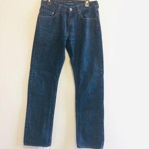 Bullhead Pac Sun | Slim Straight Jeans Size 32X34
